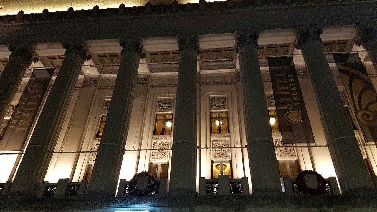 Stifel Theater - St. Louis Event Venues