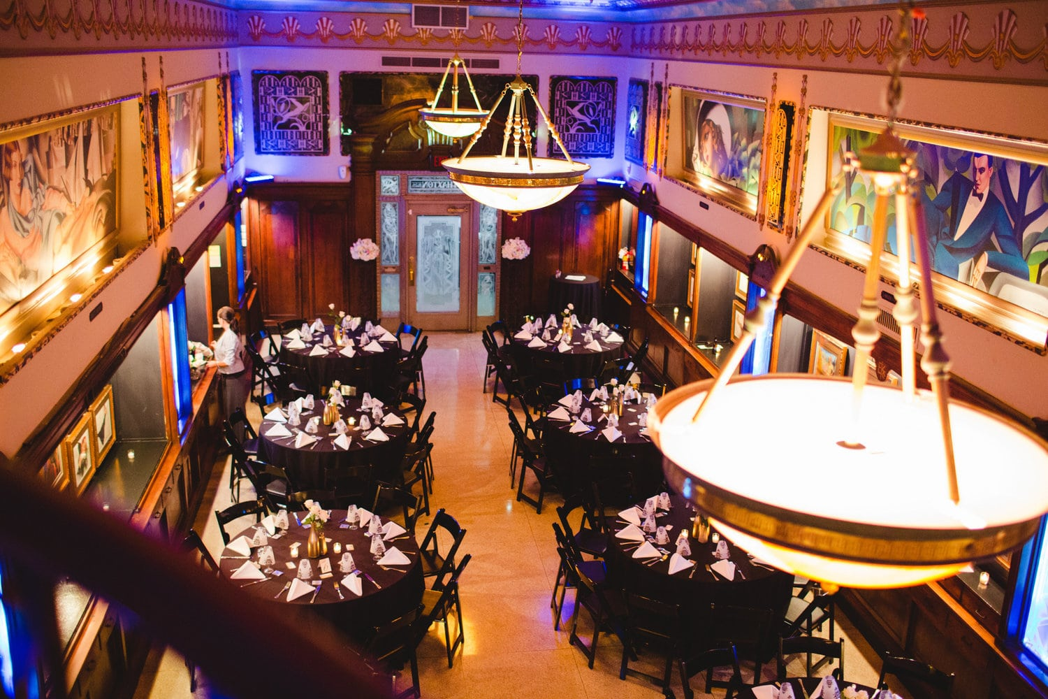 The Thaxton - St. Louis Event Venues