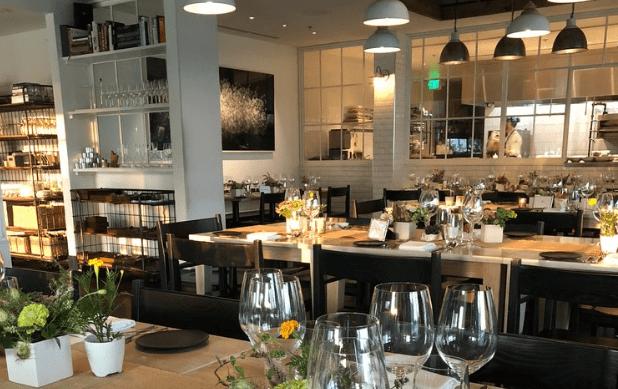 Vicia - St. Louis Event Venues