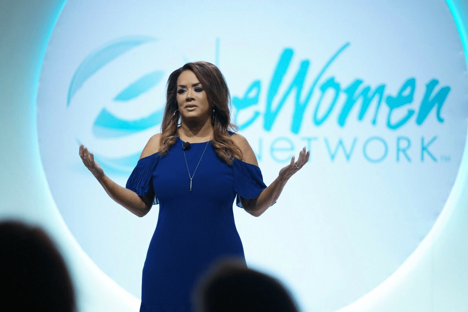 2020 wWN Icon - Women's Conference