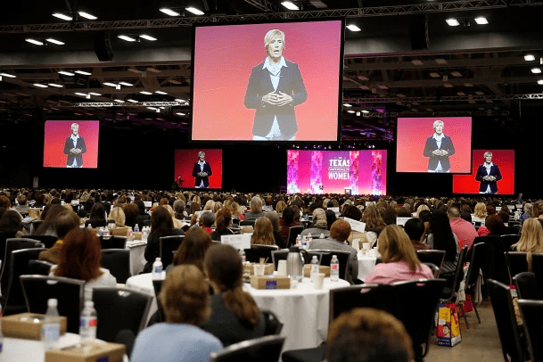 Texas Conference for Women - Women's Conference