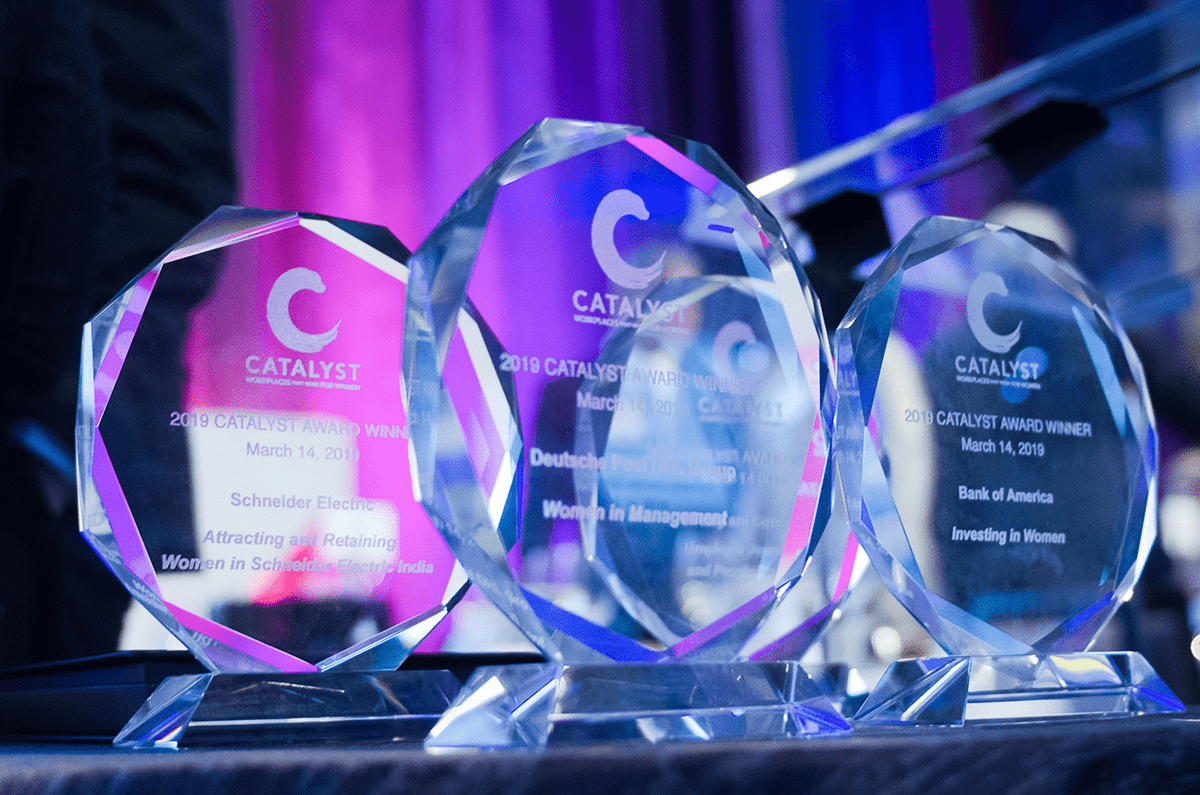 2020 Catalyst Awards Conference - Women's Conference