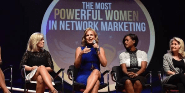 Most Powerful Women in Network Marketing - Women's Conference