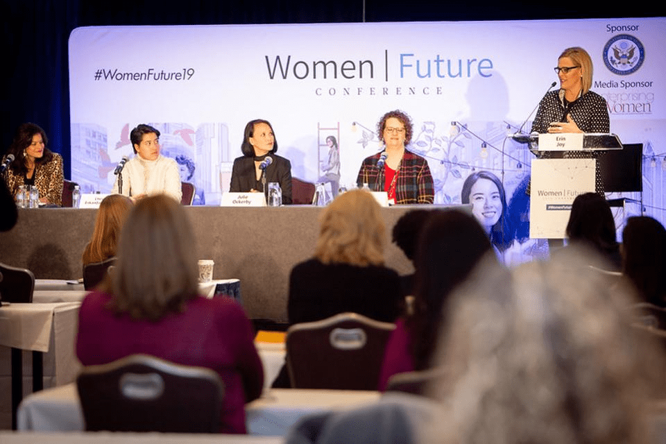 Women   Future Conference - Women's Conference